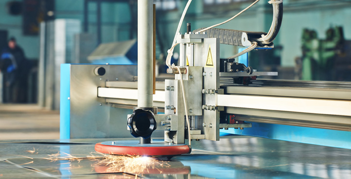 CNC Industry