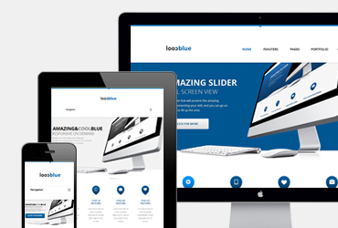 Coolblue - PSD Template